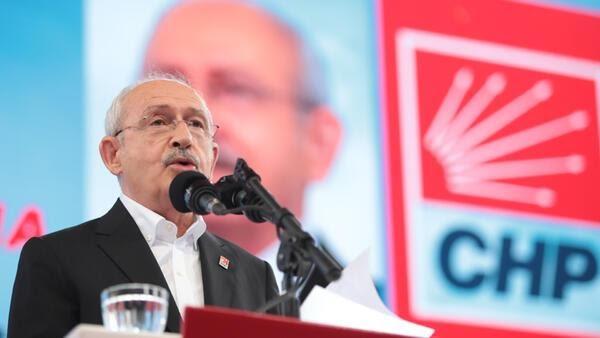 CHP Genel Başkanı Kemal Kılıçdaroğlu dün toplanan kurultay oylamasıyla yeniden başkan seçildi. Genel Kurultay' da kimlerin olacağı belli oldu. Kılıçdaroğlu, önümüzdeki ilk seçimde Millet İttifakı ile birlikte iktidara gelmenin sözünü verdi.