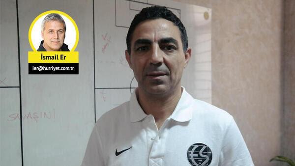Mustafa Özer'den olay açıklama